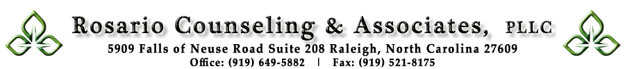 Rosario Counseling & Associates